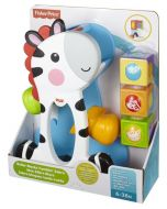 Fisher Price tumblin sebra